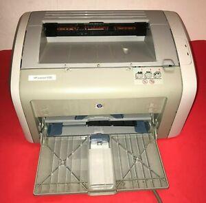 HP Laserjet 1020 Printer Parts Only