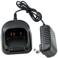 New radio battery charger desktop for uv82 l uv89 uv-8d a186 baofeng SU