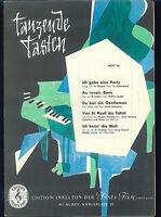Tanzende Tasten Heft 16