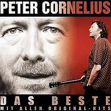 Das Beste von Cornelius,Peter   CD   Zustand gut
