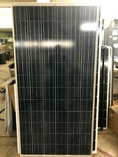 20- Used Trina 290W Ul Solar Panels Can Be Grid Tie (Not White Label) Serial #