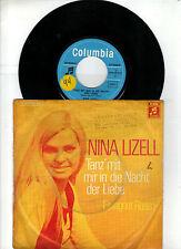 Nina Lizell   -   Tanz mit mir in die Nacht der Liebe