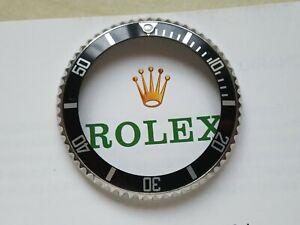 Rolex Ghiera Bezel complete Sea Dweller 16660-16600