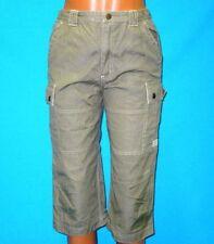 Pantalons beige pour garçon de 2 à 16 ans