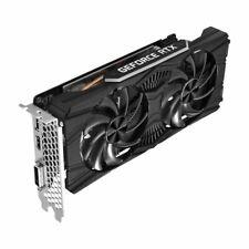 Gainward GeForce RTX 2060 Ghost OC 6GB GDDR6 PCI-Express RTX2060 Grafikkarte