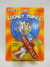 Ertl Looney Tunes Bugs Bunny Die Cast Metal Car (1989) New In Package