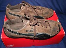 PUMA Motorsport Men's Shoes SPEED CAT P 10 1/2 Demitasse Brown / Black 300460 35