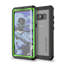 Ghostek Nautical for Samsung Galaxy S8 S8+ Plus Slim Shockproof Armor Case Cover
