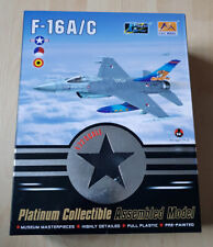 Easy Model 1/72 F-16A/C Fighting Falcon Belgian Air Force Not Hobby Master New