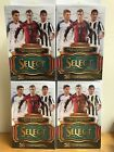 2017-18 PANINI SELECT SOCCER RETAIL HANGER BOX MBAPPE ROOKIE/RC MESSI 20 PRIZM