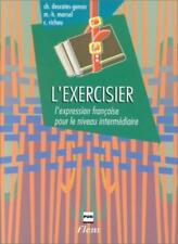 L'Exercisier: Textbook-Morsel Brun