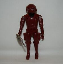 VINTAGE (1979) THE BLACK HOLE ~ SENTRY ROBOT ~ COMPLETE w/GUN MEGO ACTION FIGURE