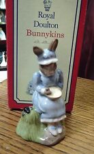 Royal Doulton Little Miss Muffet bunnykins Excellent Condition FREE P&P