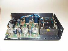 SIERRACIN 2BBMP POWER SUPPLY, 120VAC INPUT, 15VDC @ 1.5A / 5VDC @ 2A OUTPUT, FS