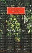 Walden, or, Life in the Woods by Henry David Thoreau (Hardback, 1993)