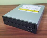 NEC DVD-Brenner, ND-3500A, DVD±RW (+R DL), IDE schwarz TOP!