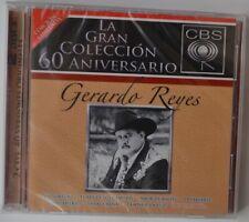 Gerardo Reyes La Gran Coleccion 60 Jalisco - 2 Cd Nuevo! envío Gratis!