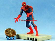 Cake Topper Marvel Superhero The Avengers Spider-man Action Figure Statue A296