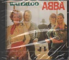 Abba: Waterloo  CD raro fuori catalogo