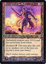 MTG - Torment - Strength of Lunacy - Foil - NM