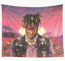 Poster Juice 999 Cover Legends Never Die Wall Decor Tapestry