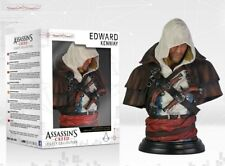 Assassin's Creed IV : Black Flag Buste Edward Kenway Legacy Collection (Neuf)