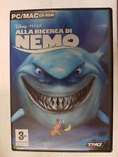 PC DISNEY : ALLA RICERCA DI NEMO DVD BOX ITA