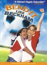 Bend It Like Beckham #3189 - 9/30/2003 DVD Parminder Nagra; Keira Knightley; Jon