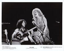 Bette Midler The Rose Mark Rydell Original Vintage 1979