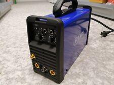 WIG-Schweißgerät RYVAL 160 TIG DC HF (PULSE) SET