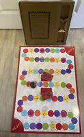 Vintage St Michael Family Quiz Board Game Brand New