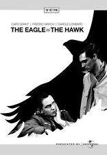 The Eagle and the Hawk 1933 (DVD) Cary Grant, Fredric March, Carole Lombard New!
