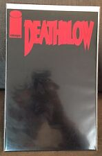 Deathblow 1 VF APRIL 1993 Image Comics Jim Lee