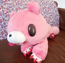 New GLOOMY BEAR Plush18.5inch47cm Chax-GP INACTIVE pink Doll Japan CGP-476 TAITO