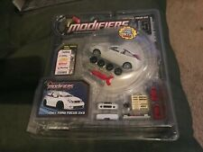Modifiers Performance Systems 2001 Ford Focus ZX3 Number. 20507 1:43 Scale