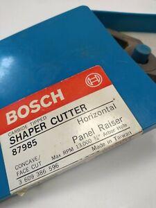 Bosch Shaper Cutter 87985