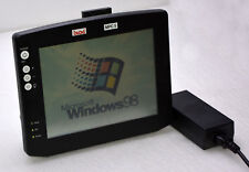 """DLOG MPC5 MOBILEPC COMPUTER 10,4"""" 26cm TOUCHSCREEN PASSIV WATERPROOF RS232 #1"""