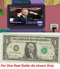 Our shop TV Says Time 2 Make Joe Biden Go Hungry Bid on My $1 vs His Nasty pens!