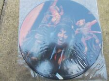 W.A.S.P.-LIVE IN THE RAW--CAPITOL 12 CLP 458 (PICTURE DISC SEE MORE ROCK / METAL