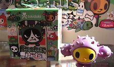 TOKIDOKI Cactus PETS Blind Box Collectibles from Simon legno 1 X Blindbox
