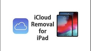 iCloud Removal For Ipad