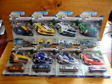 Hot Wheels Ford Limited Edition Diecast Vehicles