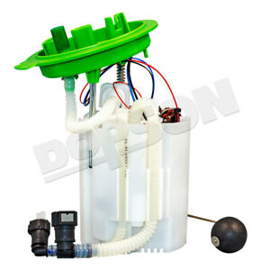Dopson Fuel Pump Assembly fits for 13-17 Volkswagen Golf7 Audi A3 5Q0919087H