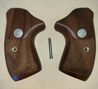 Factory New Grips for Charter Arms Bulldog, Undercover, Mag Pug, Off Duty, etc.