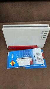 AVM Fritzbox 7580 VDSL Router mit 5GHz WLAN OVP