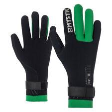 Mystic Neoprenhandschuhe MSTC - Mil Merino Wool Glove 1 5mm Black 2017 XL