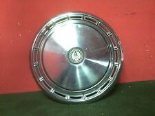 "1977 - 1978 Chrysler Lebaron 15"" wheel hubcap  Nice used OEM"