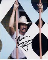 [4697] Matthew McConaughey DALLAS BUYERS CLUB Signed 10x8 Photo AFTAL