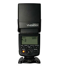 YONGNUO YN585EX TTL Flash for Pentax K5 K7 K30 KR K20D K1 K3II KS2 K50 Camera +