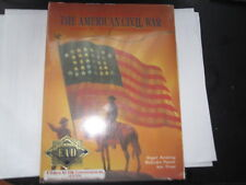 Decisive Battles of The American Civil War Volume III COMMODORE 64